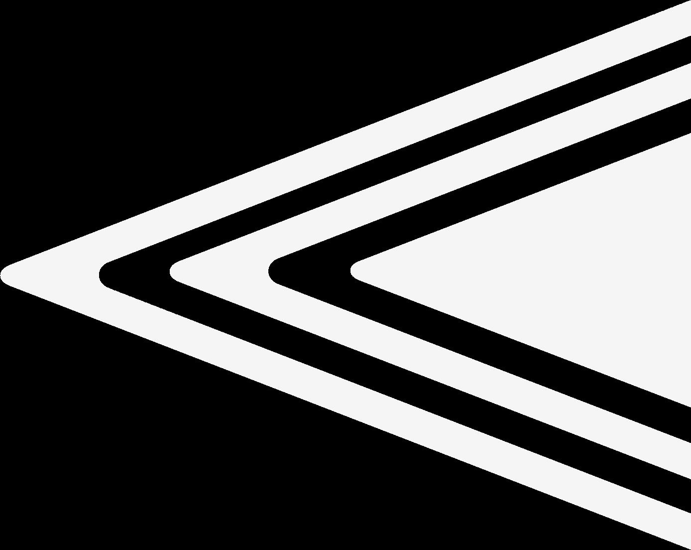 grey background arrow
